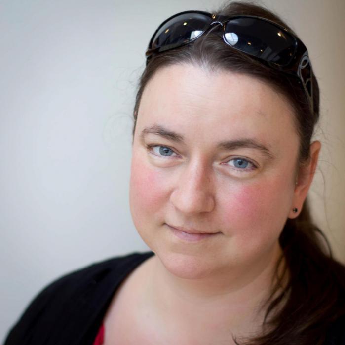 Malou Rotvel Pagh er blogger og går op i økologi og lokale fødevarer. Hendes blog Klidmoster.dk er et oplysningsprojekt
