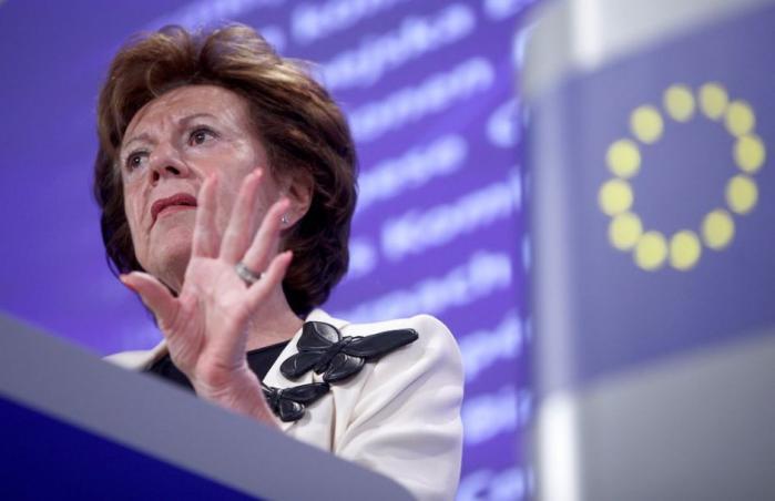 EU-kommissionen vil i fremtiden fokusere mere på innovation på markedet end 'drakoniske' håndhævelser af ophavsretten