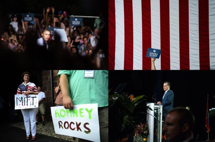 Det amerikanske præsidentvalg bliver langtfra kun afgjort af præsidentkandidaterne selv og deres græsrødder. En lille gruppe milliardærer, der støtter de såkaldte Super PAC's, er i år mere magtfulde end nogenside.