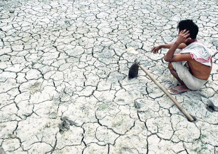 I udviklingslande betyder global opvarmning nedkøling af den økonomiske vækst: For hver grads temperaturstigning reduceres væksten med 1,3 pct., fortæller ny undersøgelse