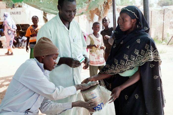 Den fredsbevarende FN- og Afrikanske Union-styrke (UNAMID) har været i Darfur siden 2008, men har kun i meget ringe grad kunnet løfte sit mandat om at beskytte civile.