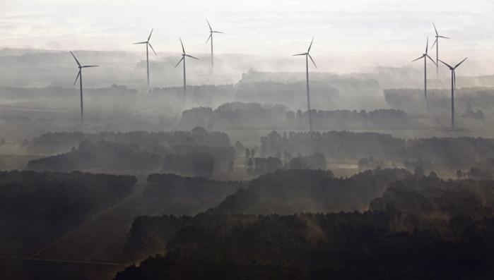 EU-Kommissionens udspil om 20 pct. klimarelaterede udgifter i det nye langtidsbudget er ved at blive tabt på gulvet – Danmark kritiseres for manglende lederskab