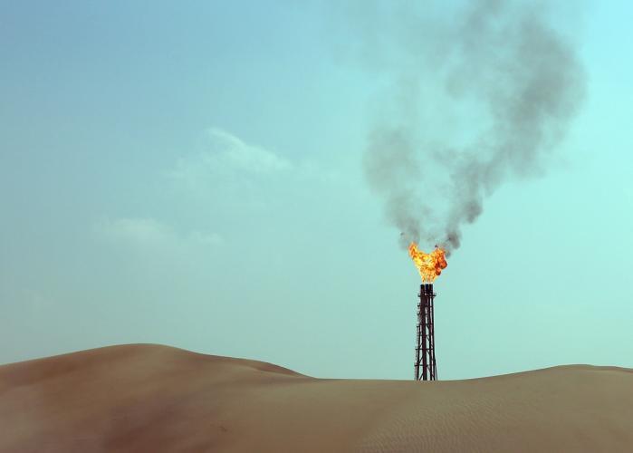 I dag begynder det 18. FN-klimatopmøde, COP18. Denne gang foregår konferencen i Doha i Qata – verdens måske mest gas- og olieforurenende land.