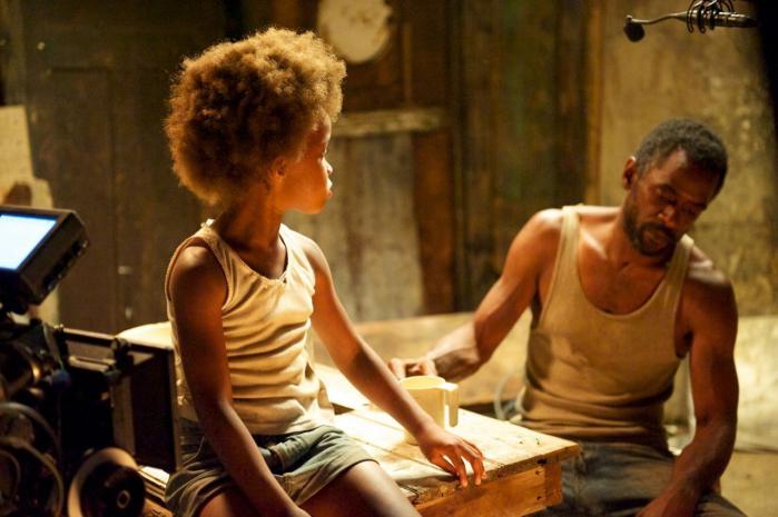 Filmåret får en forrygende, fascinerende start med Benh Zeitlins storslåede spillefilmsdebut Hushpuppy om et barn i Badekarret – og hele universet