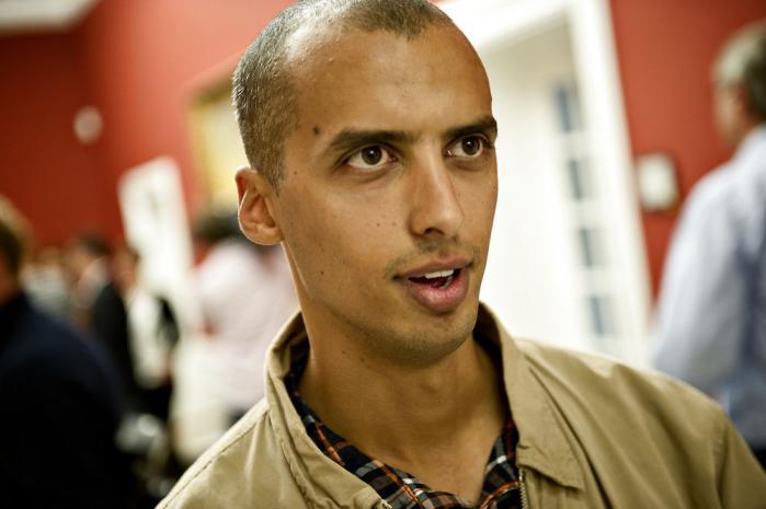 Mattias Tesfaye bliver nyt medlem af Socialdemokraterne. Foto: Scanpix