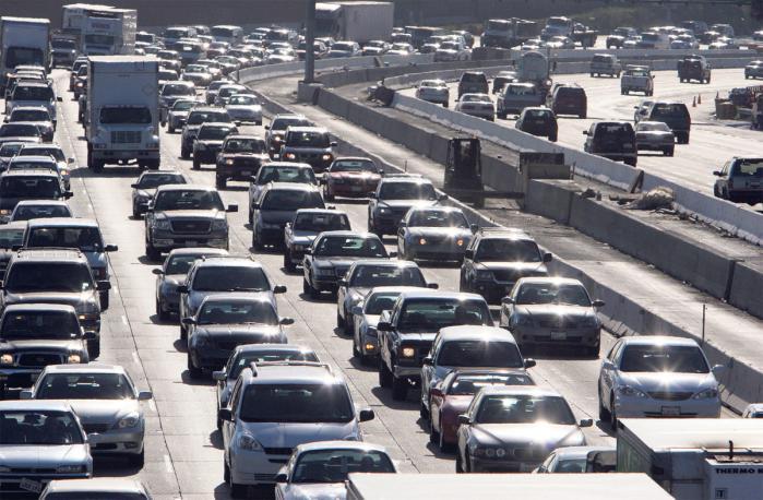 Den globale forurening er vokset stærkere end i scenarierne i den kontroversielle rapport 'Grænser for Vækst' fra 1972. Foto: Monica Almeida /The New York Times/Scanpix