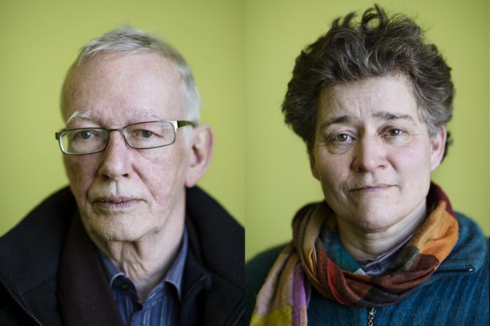 Københavns tidligere socialoverlæge Peter Ege har i årevis været fortaler for en legalisering af hash, mens professor i psykiatri Merete Nordentoft lige så længe har været modstander.