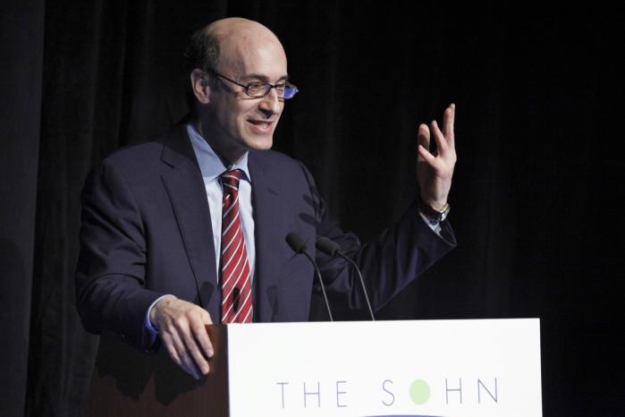 Økonomen Kenneth S. Rogoff er den ene af forfatterne til den artikel, der er blevet flittigt anvendt af politikere som argument for den aktuelle sparepolitik.