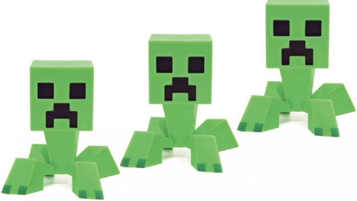 Den frie leg er tilbage. Denne gang på skærmen og i form af en lille svensk spilproduktion, Minecraft, der gør op med den måde, vi tænker leg og spil på