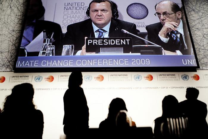 NSA spionerede mod Danmarks og andre landes forberedelser til COP15 i København i december 2009. Det viser lækkede dokumenter fra Edward Snowden