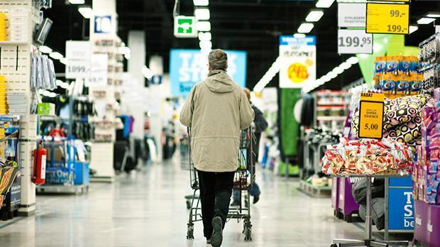 En lang række høringsparter bruger meget hårde ord om den rapport fra Konkurrence- og Forbrugerstyrelsen, som anbefaler en lempelse af planloven, så der kan opføres store 'hypermarkeder' i Danmark