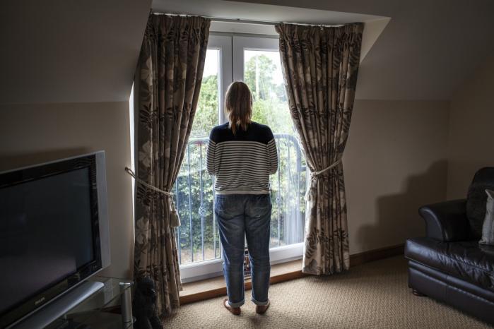 Lucy, der i dag er 25 år, blev allerede som 12-årig gjort klar til at blive seksuelt misbrugt af en gruppe mænd af pakistansk afstamning.