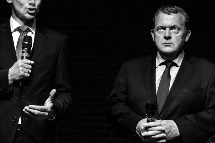 'Nyheden' om, hvordan Lars Løkke gik af for så alligevel ikke at gå, er et af eksemplerne på, hvor galt det kan gå i jagten på 'breaking news'.