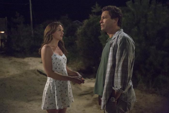 HBO's nye tv-serie 'The Affair' skildrer, hvordan Alison og Noah, der har en affære, hver især forsøger at fralægge sig ansvaret for affæren. F.eks. husker Alison sig selv som et nervevrag, der sørger over tabet af en søn, mens Noah i samme situation husker hende som en rigtig kælepotte, der gnubber sig op ad ham.