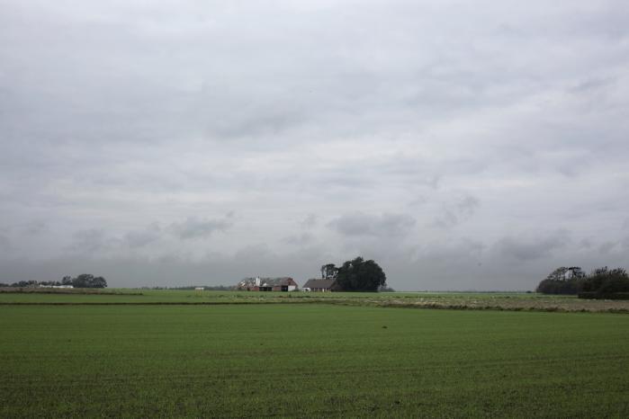 Flere borgere har demonstreret i de seks områder i Danmark, der er udpeget til at kunne rumme et overfladenært slutdepot for atomaffald. I Thise frygter man, at et slutdepot for radioaktivt affald vil ødelægge det lokale erhvervsliv, herunder mejeriet Thise.
