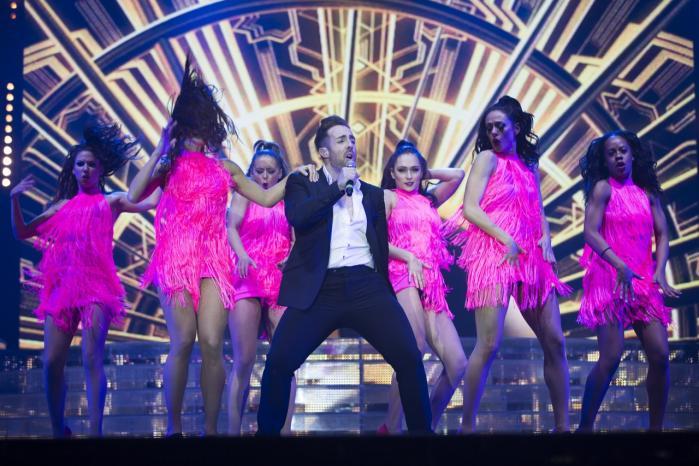 Realityshows som 'X Factor' er et passende symbol og en foreløbig kulmination på manifestationstrangens æra.