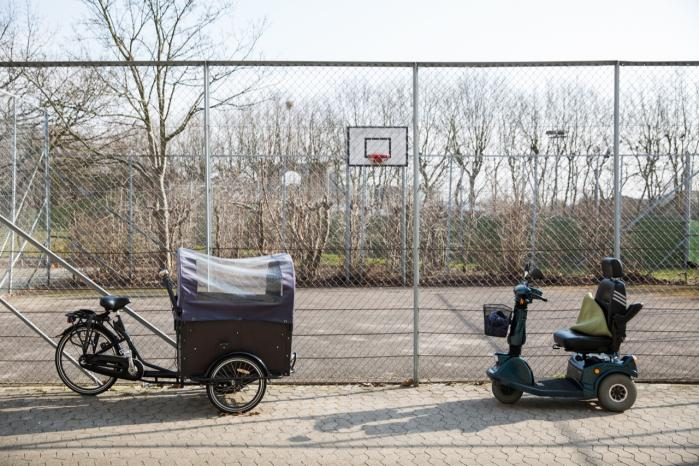 Sameksistens? Sydhavnen er en af Danmarks fattigste bydele. Kommunens målsætning er at tiltrække ressourcestærke borgere uden at marginalisere de nuværende svagere og fattigere beboere.