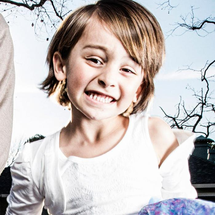 Camille har, fra hun var helt lille, været overbevist om, at hun er en pige. Og spørger man hende, har hun ikke fantasi til at forestille sig, at det kan være anderledes