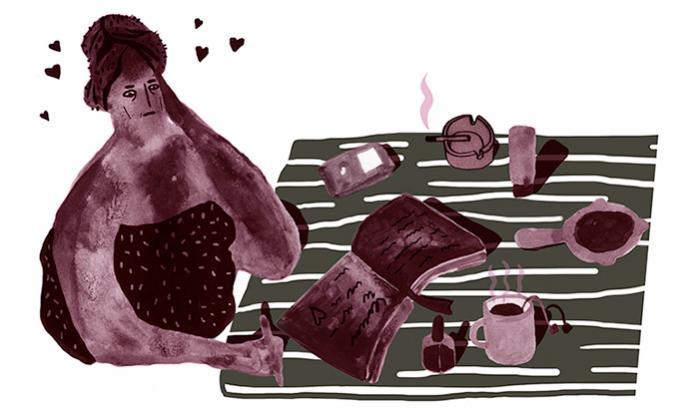 Litteraturen, den bedste af slagsen, er et produkt af det samfund, vi har skabt. Af den sindssyge og fantastiske og vilde og destruktive verden. Den er, blandt andre, skrevet af homokvinder og adopterede kvinder og luderkvinder og epileptikerkvinder og neurotikerkvinder og kvinder med spiseforstyrrelser og misbrugte kvinder. Replik til Mette Høeg