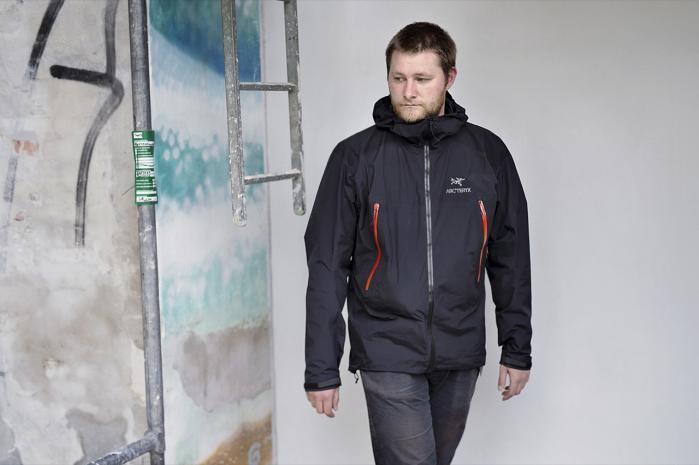'Næsten alle er begejstrede ved tanken om bare at sige deres job op og gøre noget andet,' siger Eskil Andreas Halberg, der nu dropper sit gymnasielærerjob.