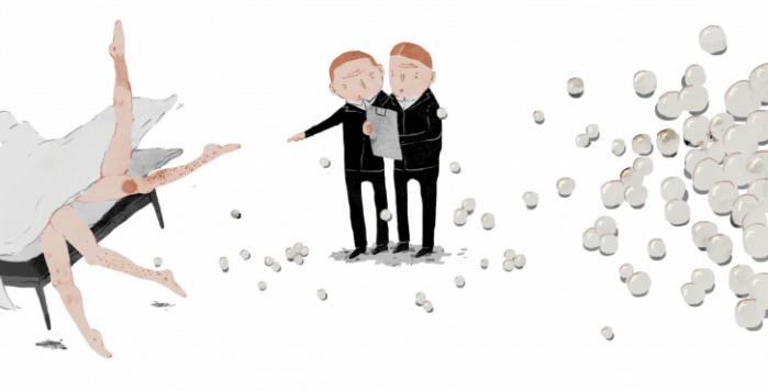 Spies, DR og Københavns Kommune har de seneste uger lavet tiltag, der ligner én stor, biopolitisk kampagne for reproduktion. Men skal staten blande sig i sine borgeres æggebeholdning og sexliv? Og hvad er præmissen for fertilitets- og demografidiskussionen egentlig?