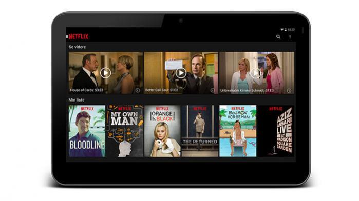 Dr.dk, Netflix, Viaplay, HBO. Der er streamingtjenester nok at tage af, når du bruger julen på at pløjedig gennem streamningguiden.
