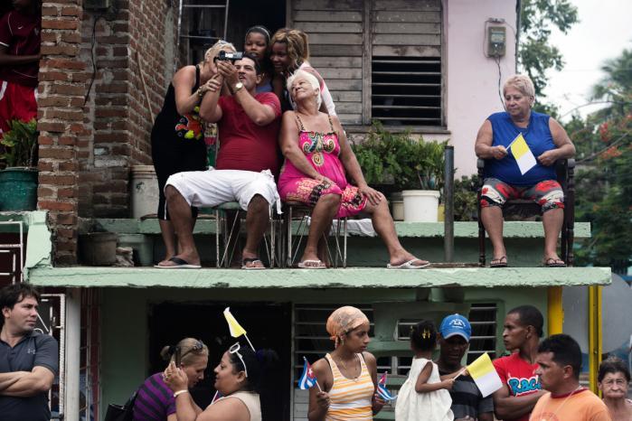 Cuba er et af de lande, der ifølge dagens kronikør har etableret en god sundheds- og uddannelsessektor uden støtte fra rige ilande. Hvis Danmark udfaser ulandshjælpen, vil det løse en lang række problemer og give større råderum i nødsituationer.