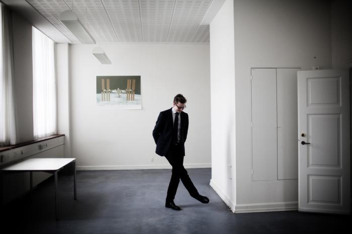Ifølge David Budtz Pedersen er den siddende Venstre-regering den første ideologiske regering i over 10 år.