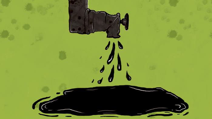 Den styrtdykkende oliepris undergraver Saudi-Arabiens økonomi og presser landet til en omstilling, der skal starte med delvis salg af olieimperiet, nye afgifter og åbning af økonomien for privatisering. McKinsey leverer opskriften