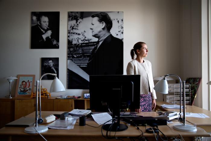 Mette Frederiksens forsøg på at fremhæve kontinuiteten i Socialdemokraternes udlændingepolitik kan ikke skjule, at hun selv tidligere har været modstander af denne linje. Således langede hun kraftigt ud efter Karen Jespersens strammerkurs, da Mette Frederiksen var blevet valgt ind i Folketinget i 2001.