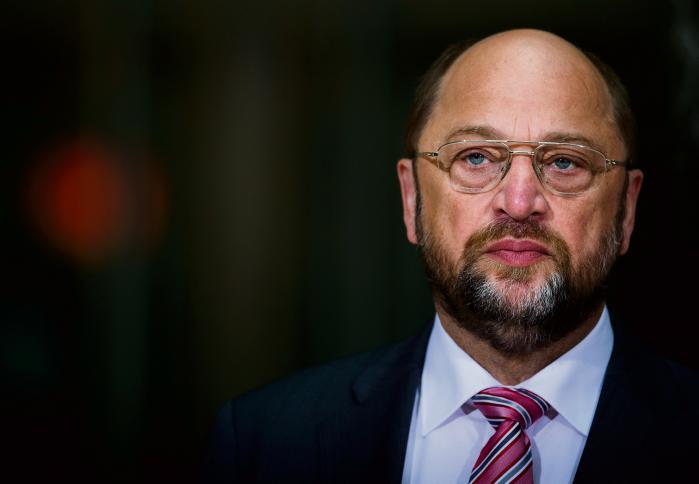Den manglende solidaritet, som er blevet tydelig under flygtningekrisen i Europa, er en trussel for hele grundlaget for unionen, mener EP-formand, Martin Schulz.