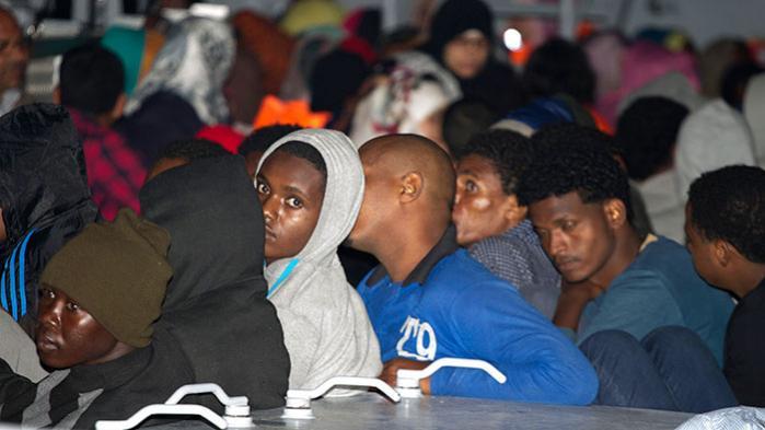 Antallet af illegale migranter i Afrika er i løbet af 2015 steget sammenlignet med årene før. Ser man alene på Afrikas Horn, viser tal fra International Organization for Migration (IOM), at omkring 92.422 mennesker har forladt regionensom illegale migranter i 2015, hvilket er en stigning fra året før. Over 66.000 af dem er ankommet til Europa.