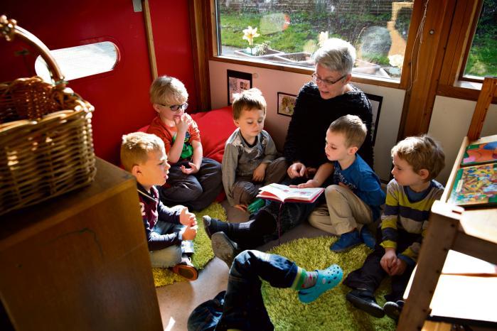 Forældrenes Landsforening (FOLA) finder det bekymrende, at kommunerne trods ministeradvarsel er tilbageholdende med at undersøge radonniveauet i skoler og børnehaver.