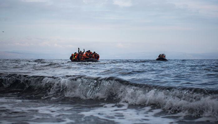 En lækket rapport viser, at menneskesmuglere sender flygtninge ud på farligere bådture over Middelhavet end tidligere. EU kan være medskyldig, siger ekspert
