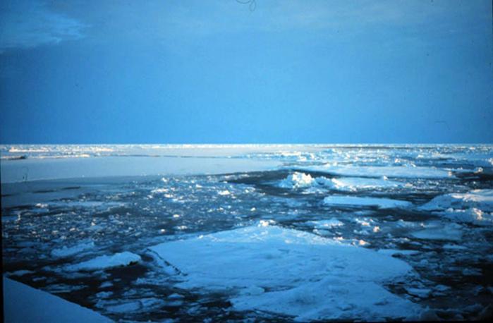 Den aktuelle opvarmning er kraftigst i Arktis, hvor temperaturen i februar nåede hele fire grader over gennemsnittet for 1951-80. Den arktiske havis havde i både januar og februar den mindste udstrækning i målingernes historie