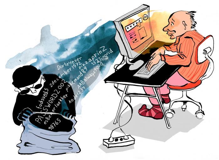 Hundredvis af millioner brugeres adgangskoder og andre oplysninger fra online tjenester er eller har for nylig været til salg på nettet. Kriminelle kan bruge oplysningerne til alt fra afpresning til spam, og de bliver solgt på åbne markeder på nettet til priser, der tilsyneladende ikke virker afskrækkende