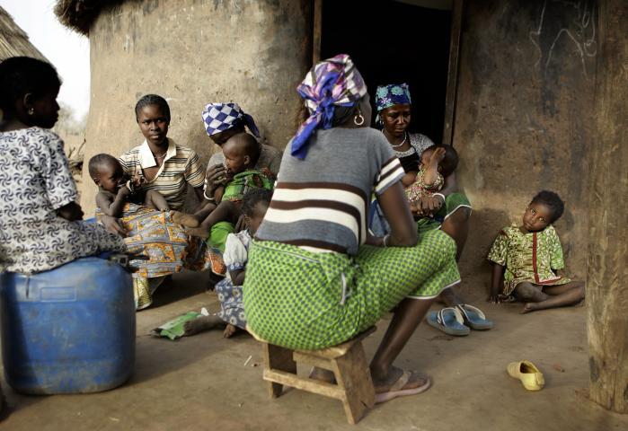 Ghana er et af de lande, hvor den danske bistand er under afvikling. Oppositionen i Danmark har en målsætning om at øge udviklingsbistanden igen, men hvornår det eventuelt vil kunne ske, er et åbent spørgsmål. Nu viser beregninger, at prisen vil blive 68 milliarder kroner, hvis bistanden skal op på én procent af BNI, som den har været tidligere.