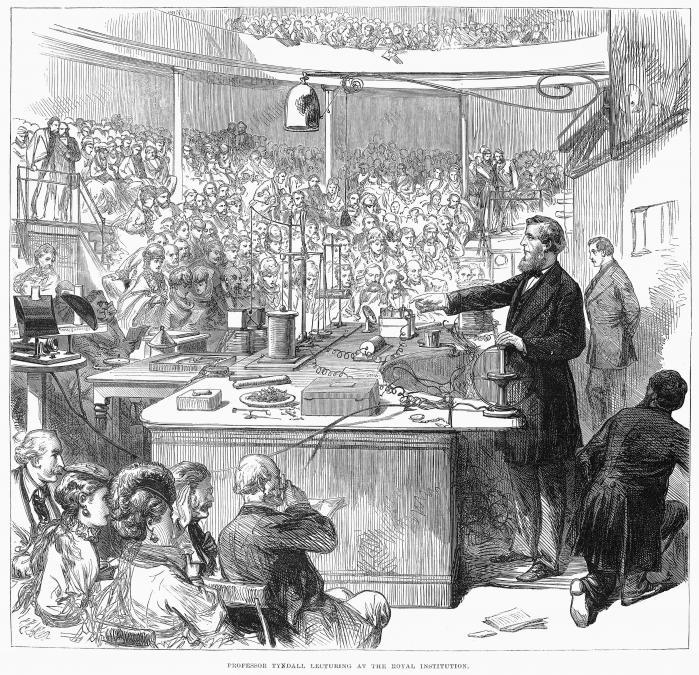 Videnskabsmanden John Tyndall var blandt de første, der pegede på truslen ved CO2-udledninger. Det gjorde han allerede i 1883, og siden da er der kommet masser af dokumenterende forskning på bordet. Alligevel rykker andelen af borgere i USA, som ikke tror på klimaforandringer sig ikke meget.