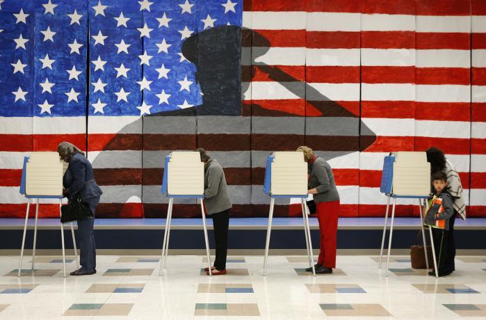 Vi hører igen og igen, at rationel tænkning forkastes af mennesker, som er i deres følelsers vold – som her ved valget i USA i tirsdags. Men der er ingen empiri til at understøtte den påstand.