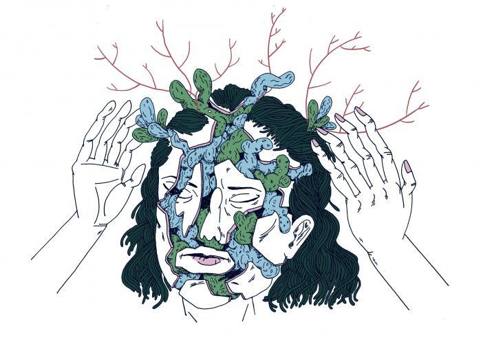 To radiodokumentarer om hjernerystelser og deres mærkværdige følger er temmelig angstprovokerende, men også ambitiøse og opløftende