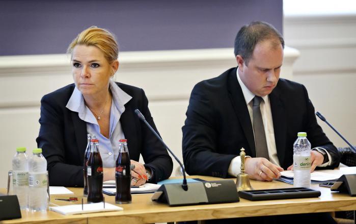 Udlændingestyrelsen undersøger, om somaliske kvoteflygtninge kan sendes hjem, for som integrationsminister Inger Støjberg skriver i et svar til Enhedslisten, er det regeringens 'klare opfattelse, at hvis en udlænding ikke længere har behov for beskyttelse, skal den pågældende ikke fortsat have asyl i Danmark'.