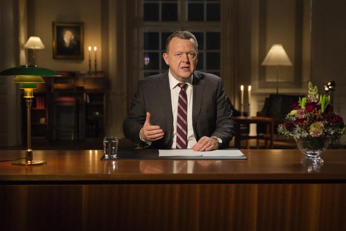 Fremtiden byder ikke på økonomisk fremgang og optimisme, som Lars Løkke Rasmussen ellers forsikrede os om i nytårstalen. Stabile opsving hører fortiden til