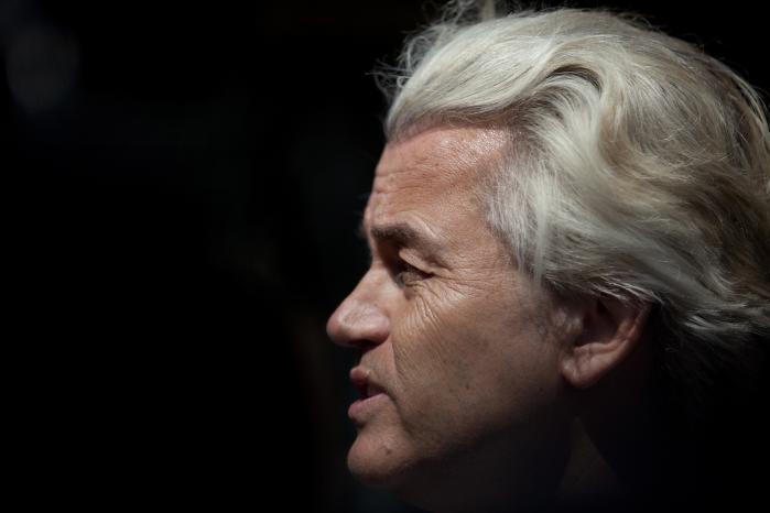 Der er valg i Holland 15. marts, og højreradikale Geert Wilders er igen valgets hovedperson, selv om han formentlig ikke ender med magten.