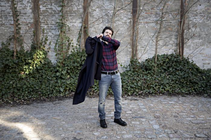Syriske Depp Mattock kom til Danmark for et par år siden – i forventning om at møde verdens lykkeligste folk.