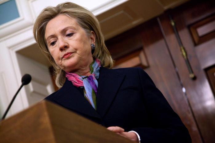 Hillary Clinton holdt i 2010 en tale om internettet som kampvåben for demokrati og frihed. Senere samme år kom Wikileaks lækage, som ændrede en del på billedet af den daværende amerikanske udenrigsminister.