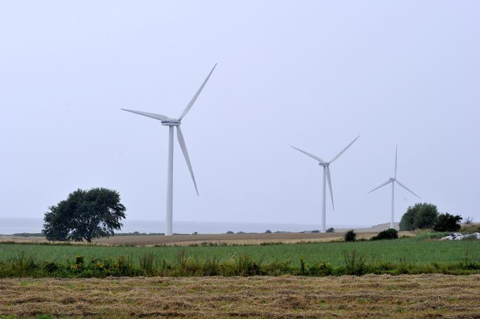 I en Megafon-måling fra december 2015 sagde 85 pct. af de adspurgte, at vindkraft er den energikilde, det er vigtigst for Danmark at udbygge. 43 pct. mente, at vindkraften bør udbygges »i meget høj grad«, mens blot to pct. svarede »slet ikke«.