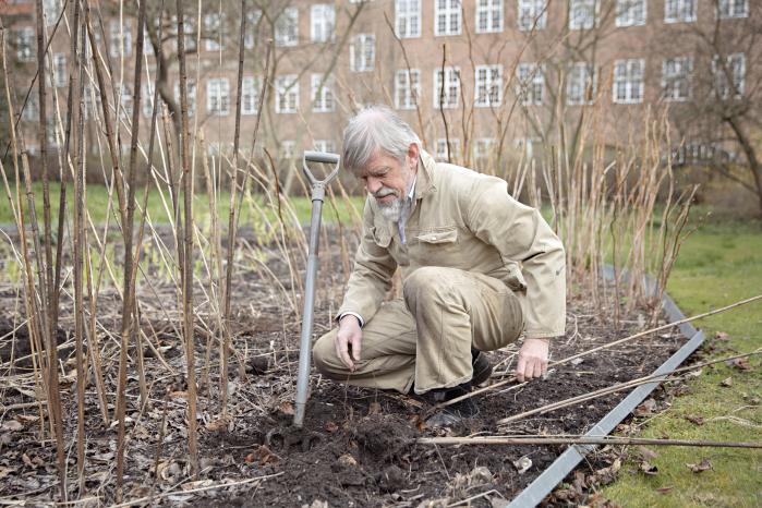 »Hvis man taler om 'Guds skaber-værk', så får man også øje på, at naturen har en værdi i sig selv – helt bortset fra den nytteværdi, den har for mennesker,« siger Roskildes biskop, Peter Fischer-Møller.