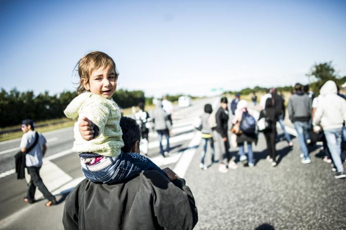 Lovgivningen gør det muligt at afvise uledsagede flygtningebørn, men den gør det ikke muligt at afvise uledsagede flygtningebørn med god samvittighed, mener dagens klummeskribent.