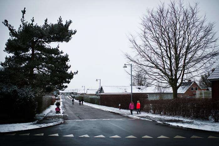 Flere tæt på Kundby-pigen var bekymret for hendes udvikling i efteråret 2015, hvor hun konverterede til islam