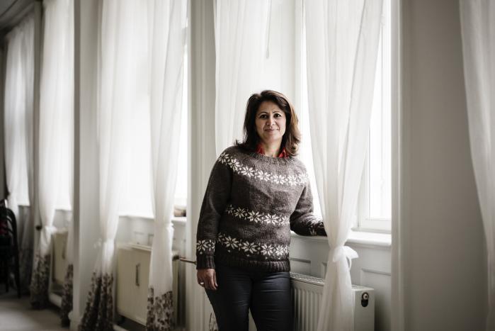 Det var daværende SF'er Özlem Cekic, der i Folketingets Sundhedsudvalg i 2010 bad daværende sundhedsminister Bertel Haarder (V) beregne, hvor meget det ville koste at afskaffe aldersbegrænsningen på tilskud til psykologhjælp til mennesker, der lider af let til moderat depression og let til moderat angst. Hun erkender i dag, at de angstramte siden er blevet glemt.